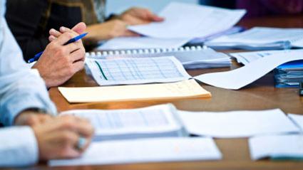 Над 15 000 независими финансови одита се правят годишно, отчетоха