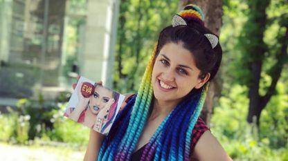 EVA обикаля България всяка събота и неделя, за да се среща с почитателите си