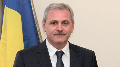 Досегашният председател на румънския парламент Ливиу Драгня влиза в затвора за 3,5 години