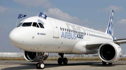 """""""Еърбъс"""" обяви, че е получил поръчки за 1109 самолета миналата година и е доставил 718."""