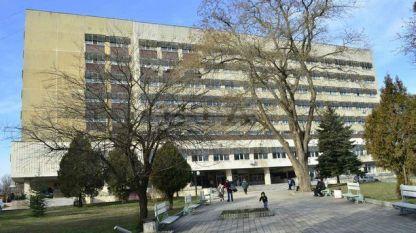 Лекарите в многопрофилната болница в Добрич не успели да спасят жената, която била с тежки рани и изгаряния след взрива.