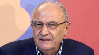 prof.Kirill Topallov