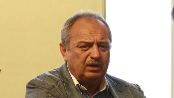 Д-р Венцислав Грозев