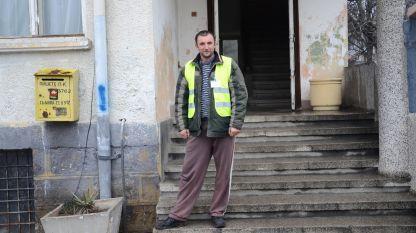 Четирима помощници на полицията работят в село Буковец