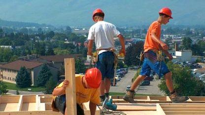 Строителният бранш е рекордьор по неизплатени заплати