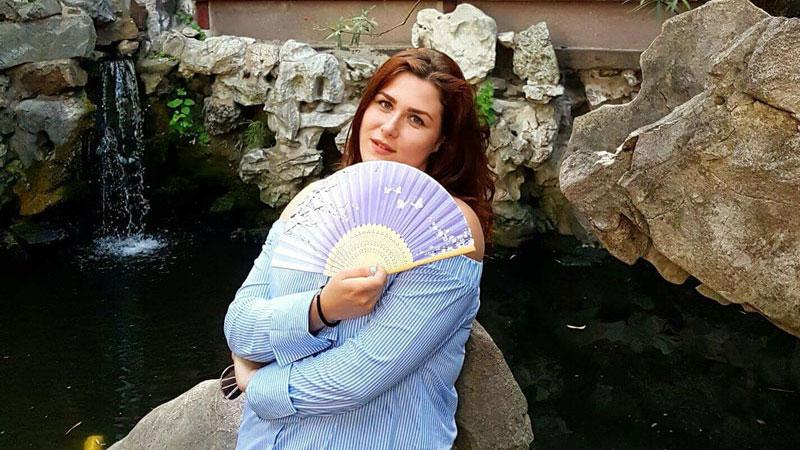 Виталия Ивайлова се връща с много нови впечатления от източноазиатската страна.