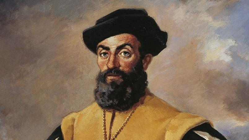 Великите европейци - Фернандо Магелан - Култура