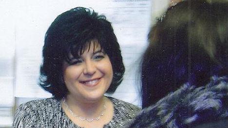 Мариана Карпатова