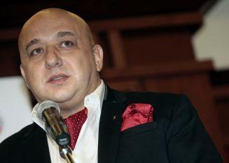 Красен Кралев е новият министър на младежта и спорта