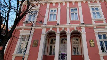 Регионалният исторически музей в Сливен