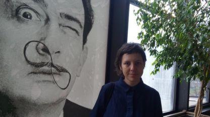 Адина Пинтилие е гост на София Филм Фест