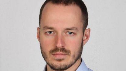 Политологът и анализатор Стойчо Стойчев