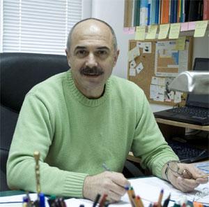 Снимка: orgchm.bas.bg
