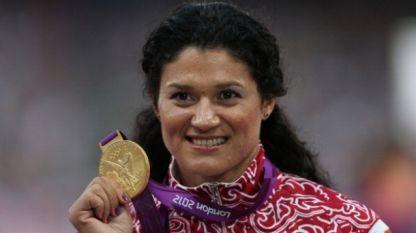 Отнеха олимпийската титла на Татяна Лисенко