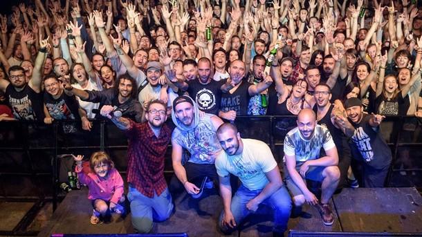 Любимците на милиони хора по целия свят Linkin Park вдъхновяват