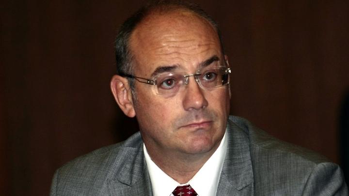 проф. Атанас Семов