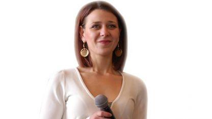 Надя Казакова