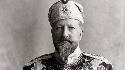 Mbreti bullgar Ferdinand