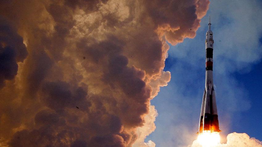 НАСА празнува своя 60-ти рожден ден