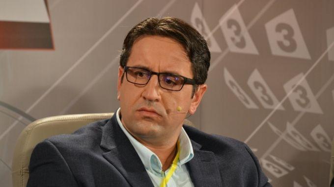 Георги Харизанов: Този път разделението при десните партии оказа своето влияние