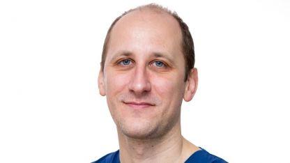 Д-р Лъчезар Танчев