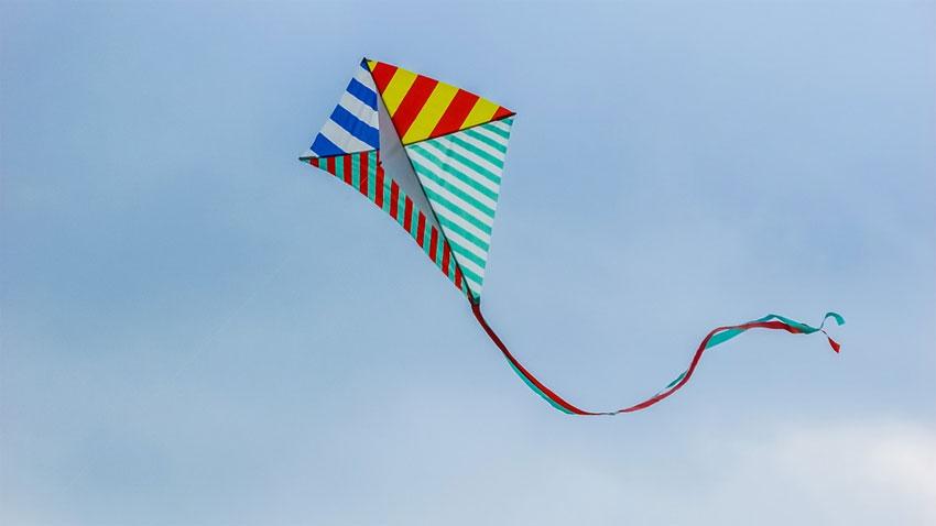 Осмото издание на Фестивала на хвърчилата ще се проведе днес,