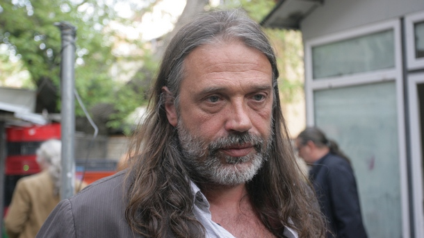 Венцислав Занков
