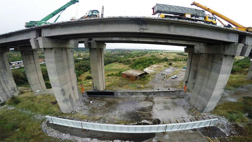 Строителният бранш ще бъде консолидиран при ремонта на обекти, които