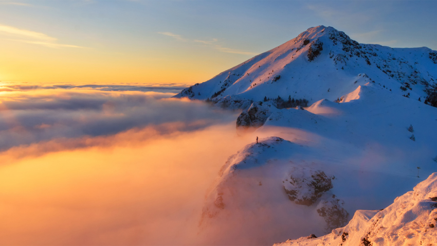 The Magic of Sunrise, Tyuncher Eminov