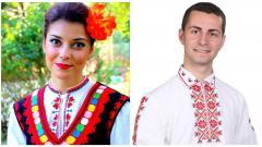Мария Тодорова и Николай Гурбанов