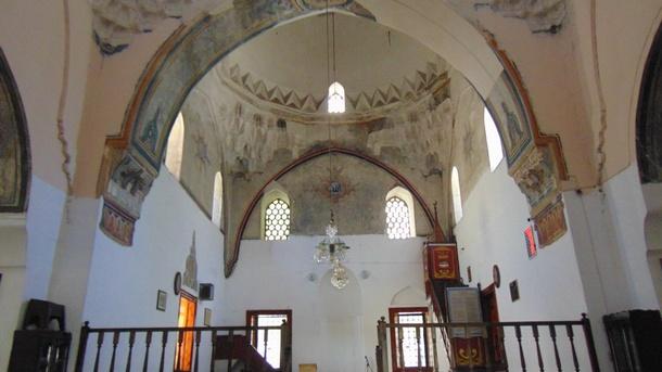 Имарет джамия в Пловдив