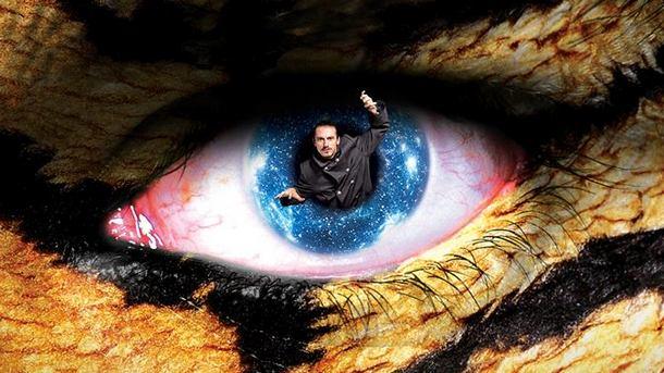 """""""Тигърът"""" е авторският спектакъл на Петринел Гочев, чиято премиера е"""