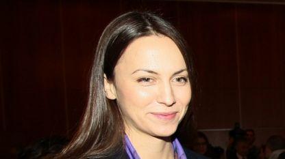 Ева Паунова