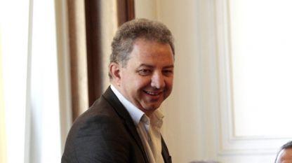 Борис Ячев
