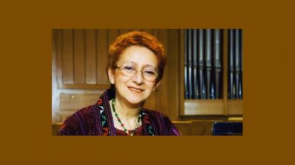 Юлия Ценова (1948-2010)