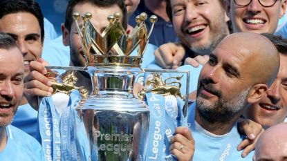 Манчестър Сити трябва да победи в Брайтън, за да спечели отново титлата.