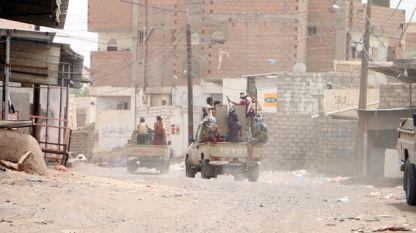 Ходейда, Йемен, 2018