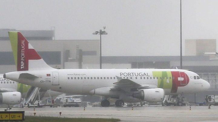 Вторият пилот на португалска авиокомпания бе задържан в Щутгарт, след