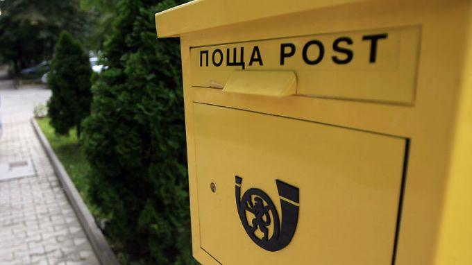 Желязков: Малките населените места няма да останат без пощенски услуги