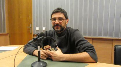 Йордан Ефтимов
