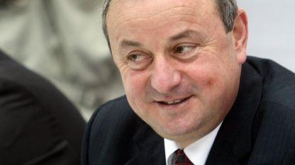 Минчо Казанджиев