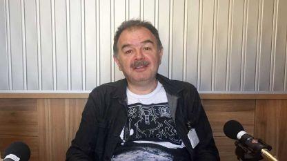 Кинокритикът Александър Донев
