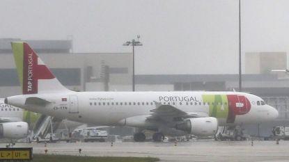Полет на португалската ТАП от Щутгарт за Лисабон бе отменен след ареста на втория пилот.