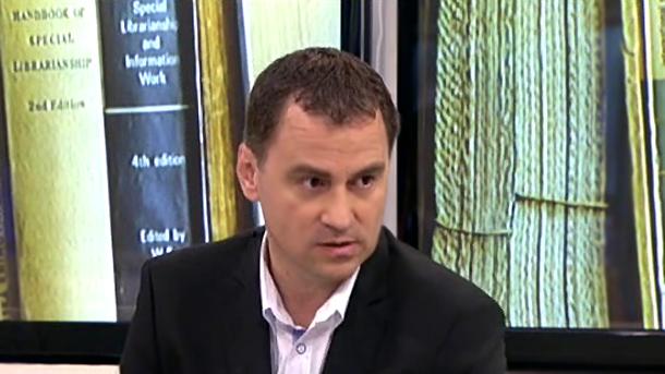 Dr. Ventsislav Velev