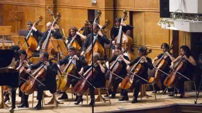Симфоничен оркестър на БНР