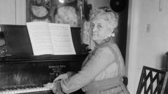 Тереза Кареньо.