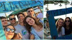 PTPI Делфините