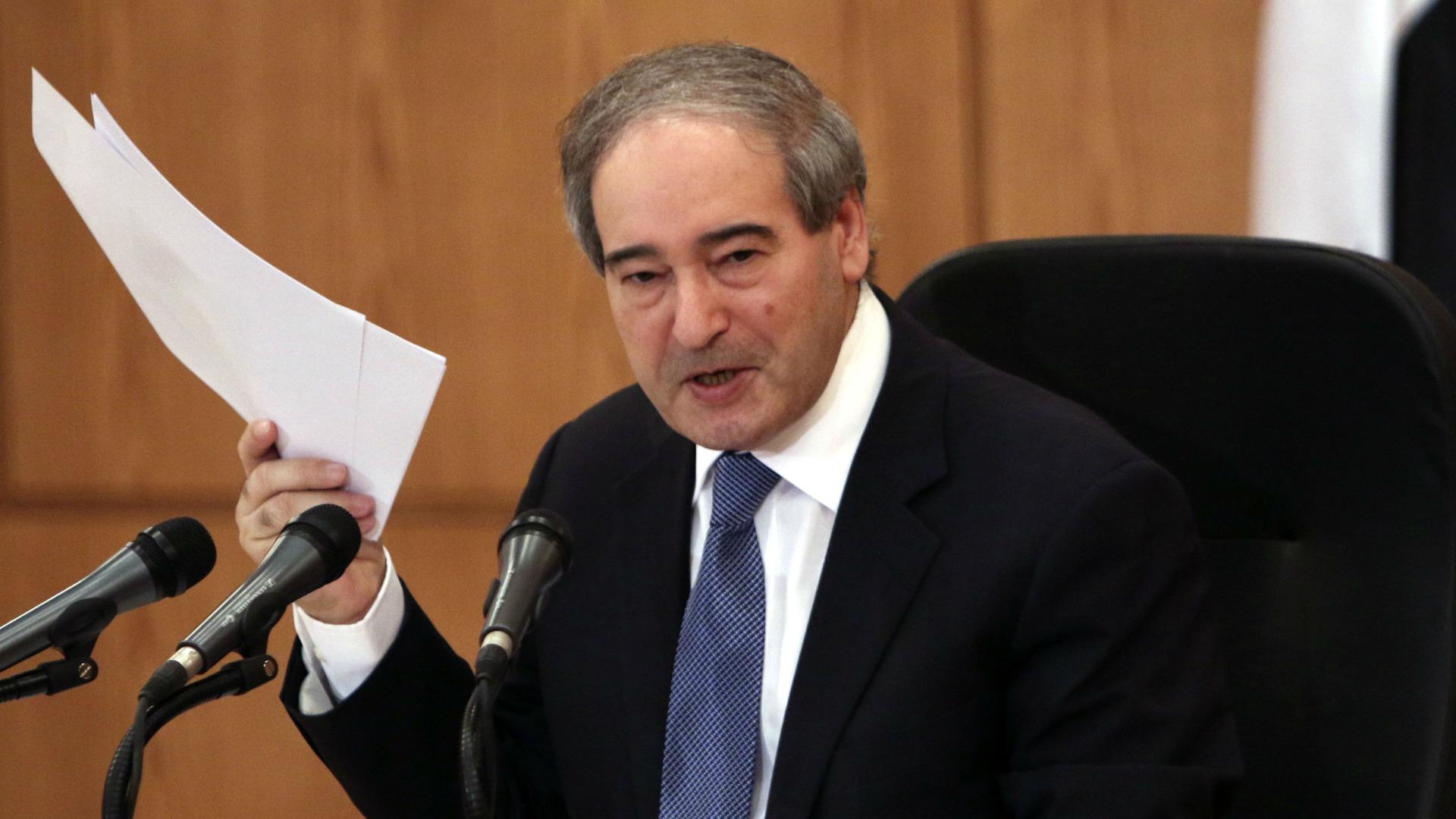 Файзал Мекдад