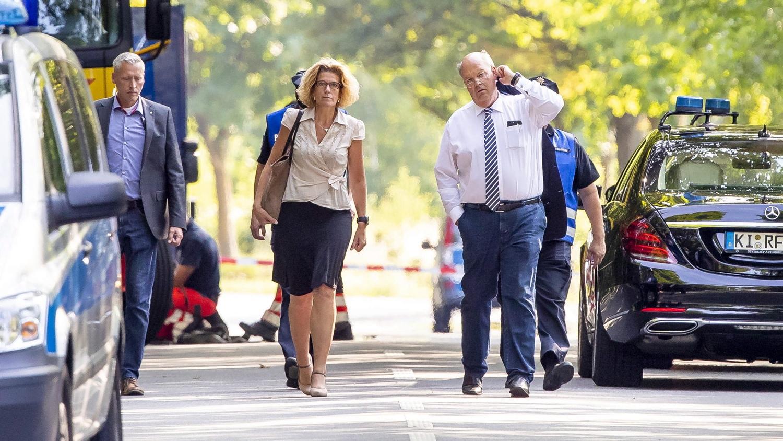 Разследващите засега отхвърлят терористични подбуди