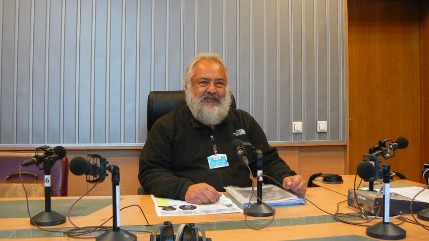 Пламен Бараков, автор на филм за Нуриджани